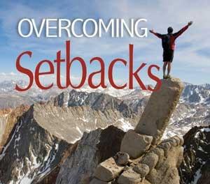 setbacks