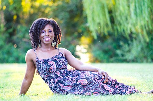 Meet Shenikka Moore, LICSW